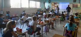 Coordinadores Covid en Granada: Los encargados de controlar la pandemia en las aulas
