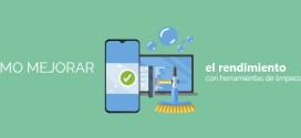 Cómo mejorar el rendimiento de los dispositivos con herramientas de mantenimiento y limpieza