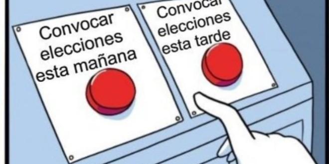 «Ni la pandemia es capaz de poner cordura a la política» por Àngels Barceló