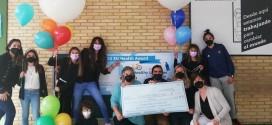 El proyecto 'Valderrubio, ciudad neuroactiva', premio Salud de la Unión Europea