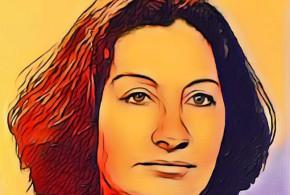 Antonina Rodrigo, obrera de la pluma'
