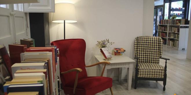 Celebramos el Día Mundial del Libro de la mano de las librerías granadinas Picasso, Flash, El tiempo perdido y Re-Read