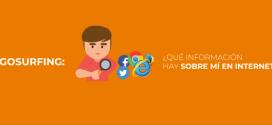 Egosurfing: ¿Qué información hay sobre mí en Internet?