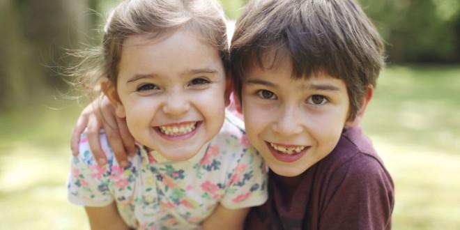 6 consejos para educar en igualdad desde pequeños
