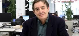 Luis García Montero: «Hemos llegado hasta el ridículo de una sociedad que cree que ser libre es tomarse una caña»