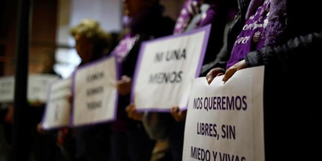 El Gobierno confirma la sexta víctima mortal de la violencia machista en una semana