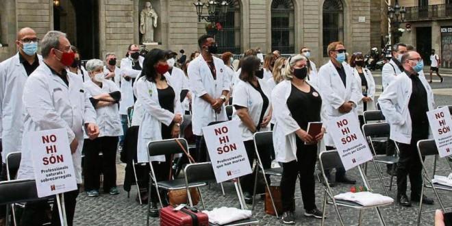 La detección de varias enfermedades graves cayó un 40% por la covid