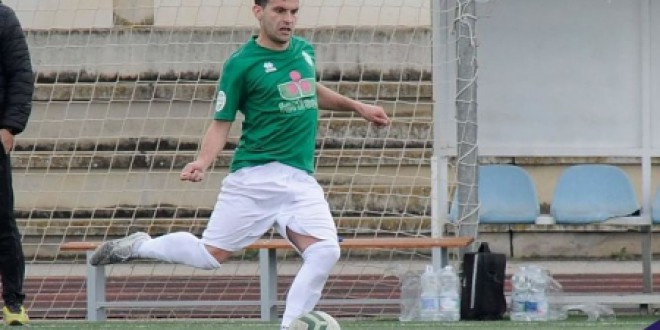 La ambición del Atarfe le lleva a la victoria ante el líder, 3-1