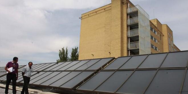 Andalucía ahorraría más de 18.000 millones de euros instalando paneles solares en todas las viviendas