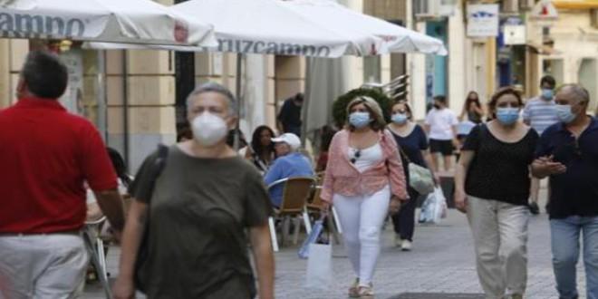 Andalucía prohíbe fiestas, verbenas y romerías en niveles de alerta 3 y 4