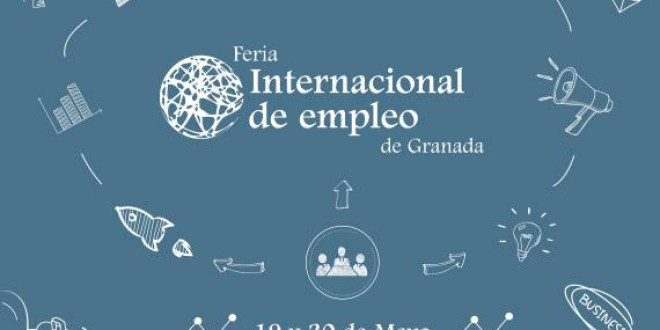 FERIA INTERNACIONAL DE EMPLEO DE GRANADA