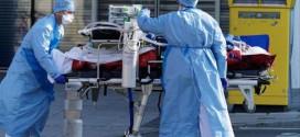 En 2020 murieron 492.930 personas en España, la cifra más alta en 100 años