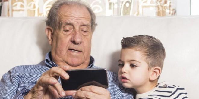 Tecnología que mejora la vida de los mayores