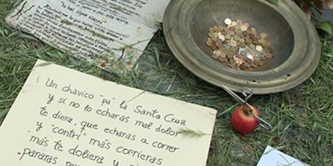 El carácter del granadino (1): LA TIERRA DEL CHAVICO por Andrés Cárdenas