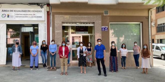El Ayuntamiento de Atarfe ofrece Ayudas Sociales mediante la contratación de personas en situación de vulnerabilidad
