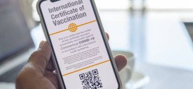 Los pasaportes de vacunación son un remiendo dudoso para viajar