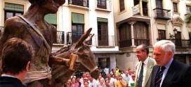 El alma de Granada está en el agua