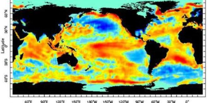 El actual cambio climático podría provocar «El Niño permanente»