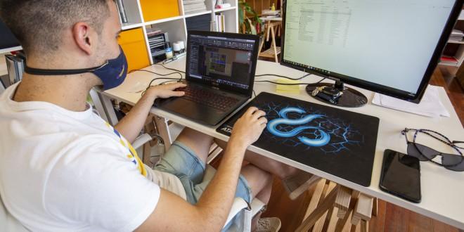 La Formación Profesional en línea, una alternativa para conseguir un trabajo rápido en la economía digital
