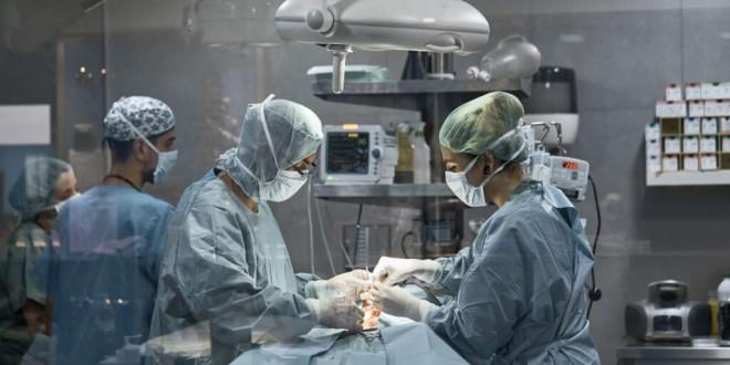 La medicina de vanguardia busca a los profesionales del futuro