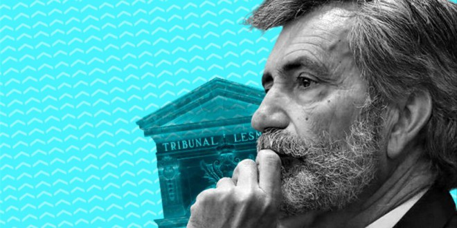 Quién es Carlos Lesmes y por qué no ha dimitido como presidente del Poder Judicial