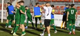 El Atarfe Industrial se proclama campeón de la Copa Andalucía tras treinta penaltis