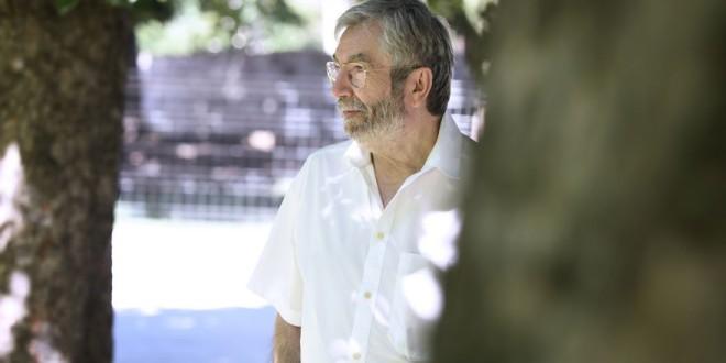 Antonio Muñoz Molina: «Si Elvira Lindo no le da el visto bueno a lo que escribo, no lo publico»