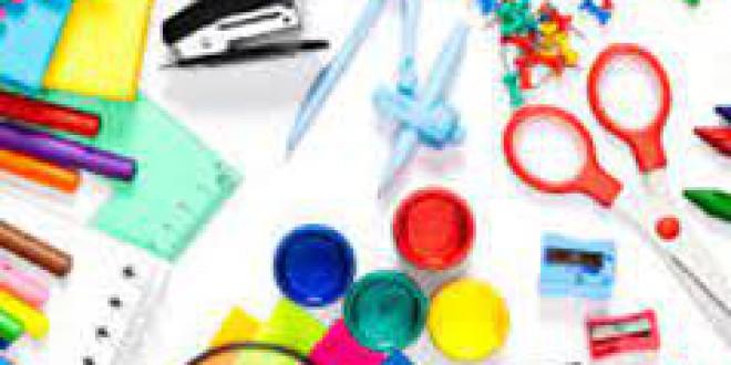 Ayudas Municipales para la adquisición de Material Escolar para el Curso 2021/2022