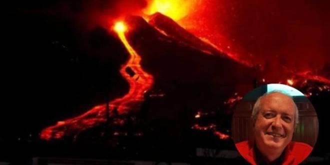 «En Granada no hay volcanes ni se les espera»