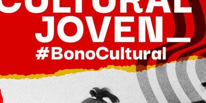 BONO CULTURAL por José Martínez Olmos