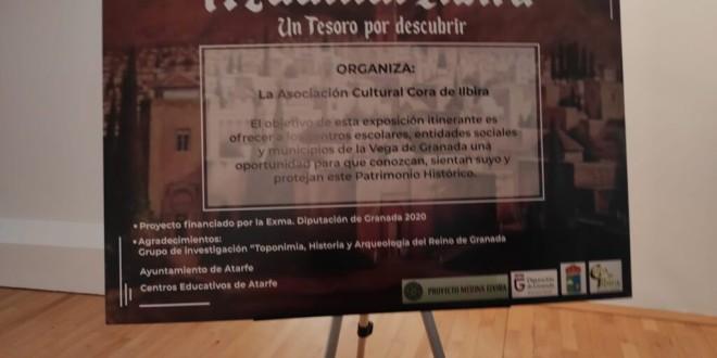 LA CORA DE ILBIRA PRESENTA SU PÁGINA WEB Y UNA EXPOSICIÓN QUE RECORRERA LOS CENTROS EDUCATIVOS
