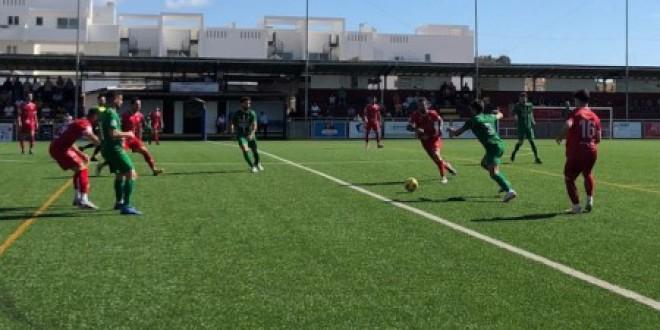 El Atarfe se 'diluye' ante el Rincón, 6-0