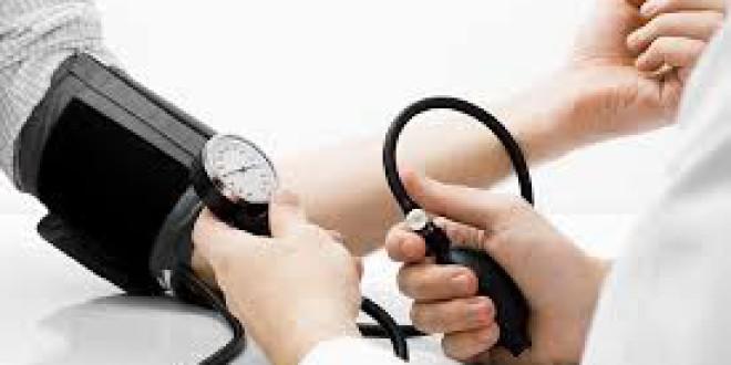 Objetivo: mantener a raya la hipertensión (sin pastillas)