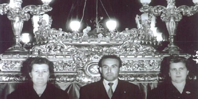 LA SEMANA SANTA EN ATARFE por José Enrique Granados