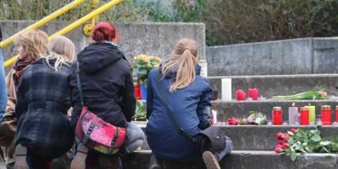 Dieciséis alumnos germanos que volvían de intercambio, entre los fallecidos en el accidente aéreo