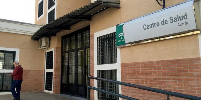 Satse denuncia una nueva agresión verbal a un médico en el Centro de Salud de Atarfe