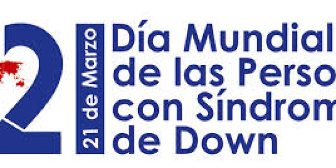 El 21 de marzo de 2015 se celebra el 10º aniversario del Día Mundial del Síndrome de Down.
