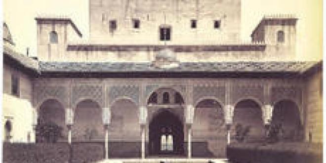 El Museo Arqueológico Nacional muestra una Alhambra inédita