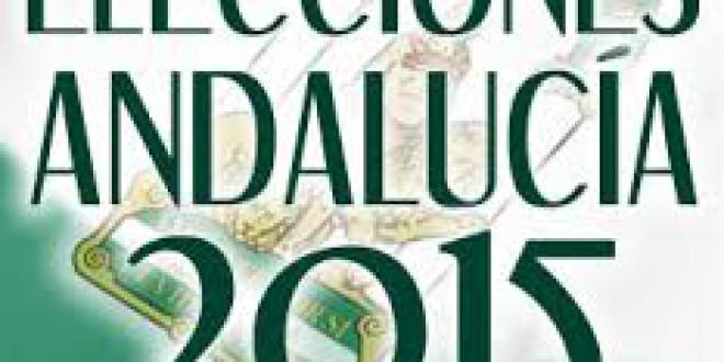 RESULTADOS ELECTORALES DE LAS ELECCIONES ANDALUZAS EN ATARFE
