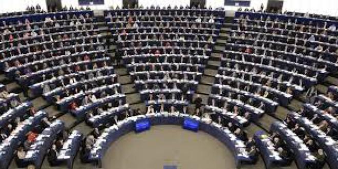 Eurodiputadas alertan del peligro del tratado con EEUU tras acceder a sus entrañas