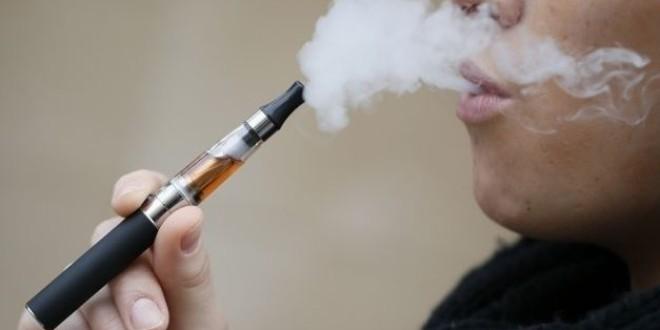 El cigarrillo electrónico es más cancerígeno que el tabaco