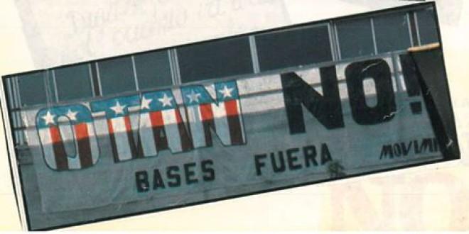 El Referendum de la OTAN en Atarfe, por José Enrique Granados