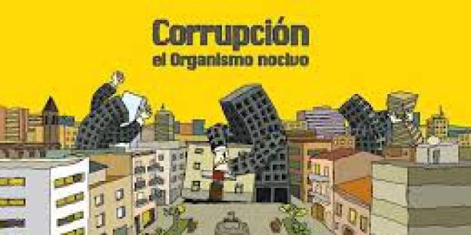 """«En este momento, la corrupción ha alcanzado la metástasis total"""""""