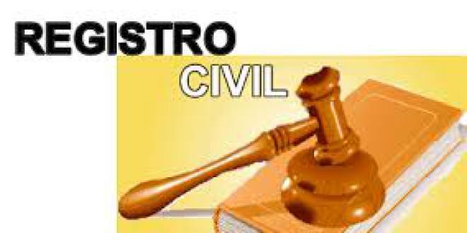 Por la presión social Justicia aplaza la privatización del Registro Civil y busca una alternativa