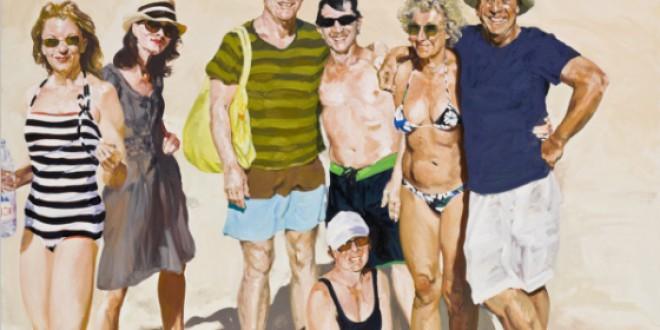 «Retrato de familia» Publicado por Alberto Granados