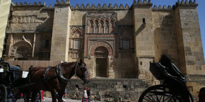 Andalucía cuenta con una vía para la gestión conjunta de la Mezquita
