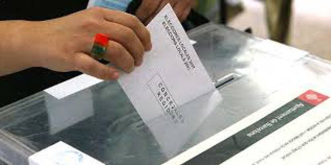 Más de 1,5 millones de personas podrán votar HOY por primera vez en unas elecciones locales