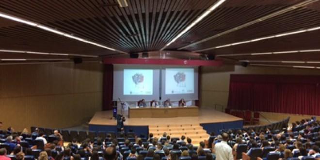 Más de 400 estudiantes de 33 institutos granadinos se forman como investigadores gracias al proyecto PIIISA