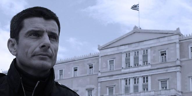 «Y Grecia dijo NO » por Pedro Olalla