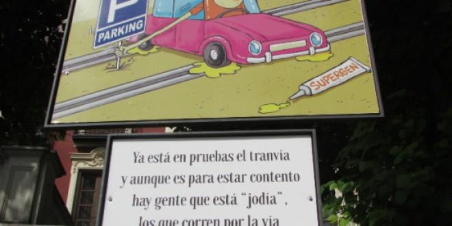 «LAS CAROCAS DE GRANADA» por Alberto Granados